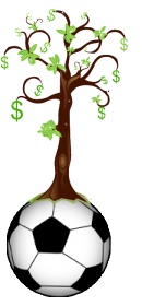 money tree & football